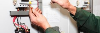 COMMERCIAL ELECTRICIAN NAPERVILLE