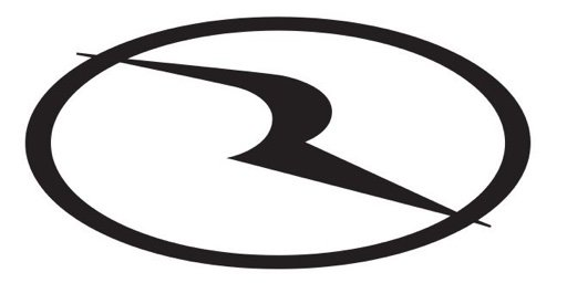 Black colored Reliant Naperville Electrician Logo image